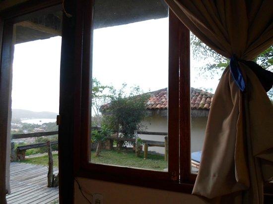 Bella Vista Paradiso: Vista do interior do quarto