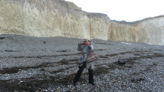 Roots Travel & Tours: Beachy Head