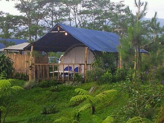 Sari Ater Hotel: Camp
