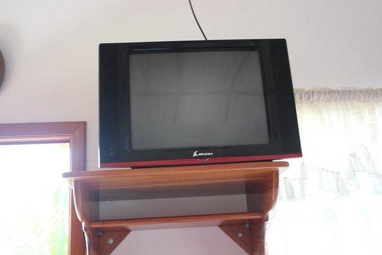 Brisas del Mar: tv