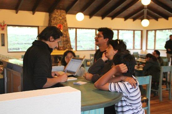 Nuna Boliche: Perfecto escape de fin de semana para familias