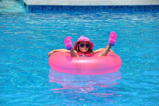 Paradisus Playa Del Carmen La Esmeralda: Vacation Time for all !!!