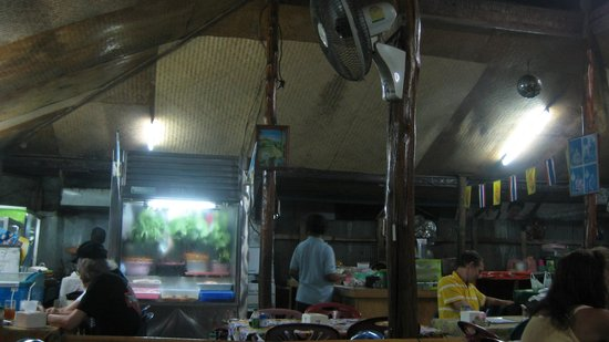 Uncle Noi : Snapshot of the place
