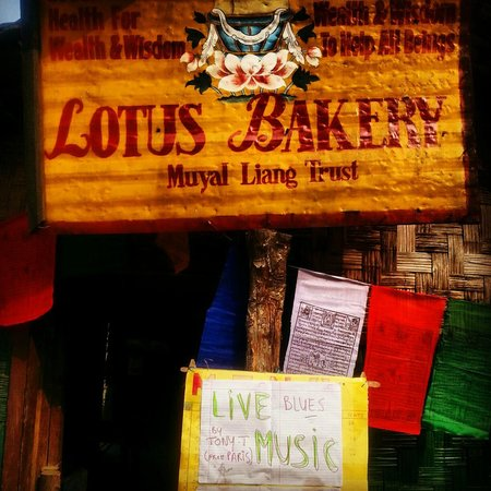 Lotus Bakery: A jewel in the rough