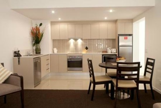 Ramada Resort Port Douglas: 1 Bedroom Apartment Standard