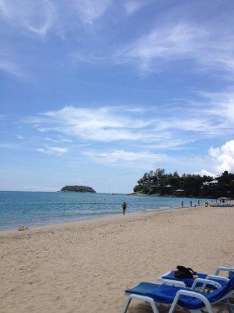 CC's Hideaway: Beautiful beaches near by