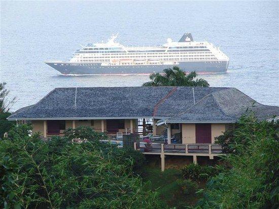 Sunset Valley Estate: Enjoy Tobago's Best Views at Sunset Valley