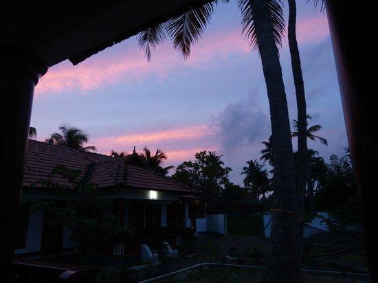 Breeze Backwater Homes : Sky