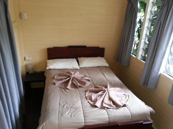 Ryan's Rest: Bedroom 1