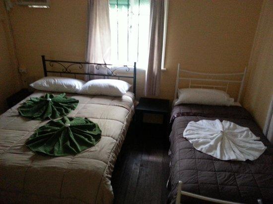 Ryan's Rest: Bedroom 2