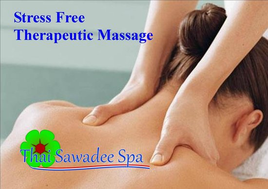 thai massage cph sawadee thai massage
