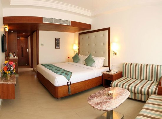 Hotel Karai: executive room
