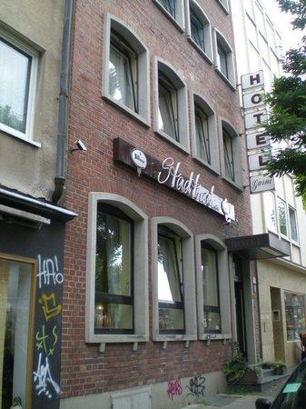 Hotel Stadtnah Bewertungen Fotos Preisvergleich Aachen