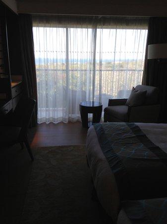 Shangri-La's Mactan Resort & Spa: Bedroom
