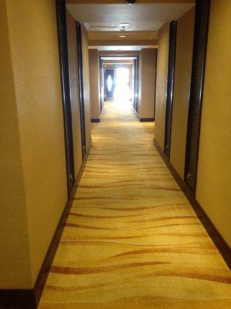 Shangri-La's Mactan Resort & Spa: Hall