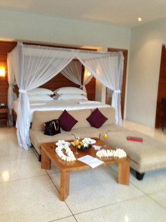 The Samaya Bali Seminyak: villa