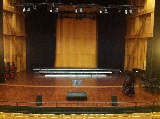 Conservatoire National à Rayonnement Régional