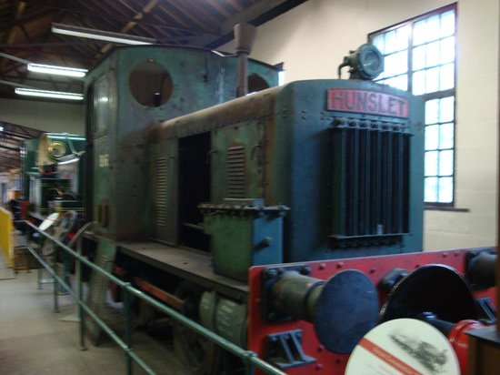 Leeds Industrial Museum at Armley Mills: Armley Mills