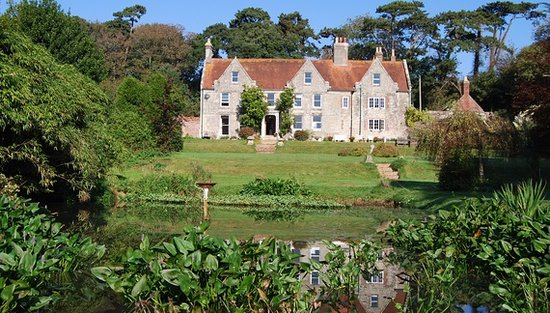 Redway Farm Bed and Breakfast: the idyllic property