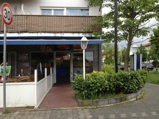 Yufi Doner Mörfelden Walldorf Restaurant Bewertungen Fotos