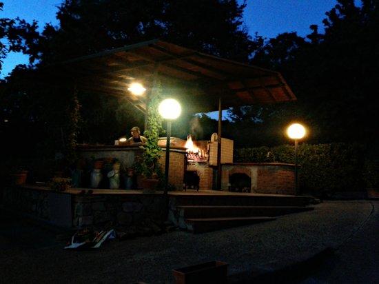 L'Osteria del Ghiotto: Il tempio della carne...