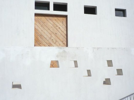 Residencial Goa: Rooms first floor