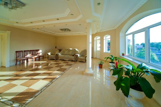 Lera Guest House: Conference place