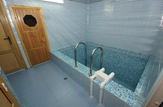 Lera Guest House: Bathroom