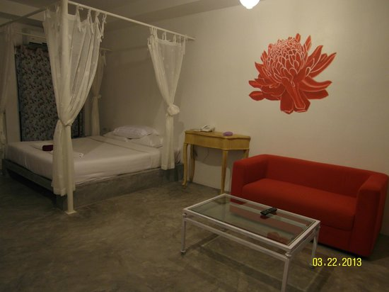 Chicboutique Hotel: Chic Boutique Hotel Phuket