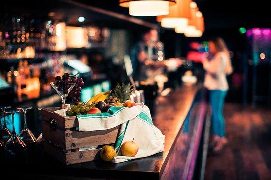 Koo Nightclub : The Koo Bar