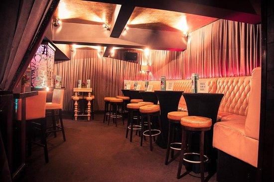 Koo Nightclub