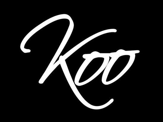 Koo Nightclub : Koo Logo