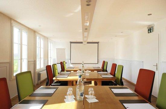 Hotel Bad Kyburg: Sitzungszimmer