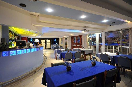 El Cid Hotel & Spa: Bar