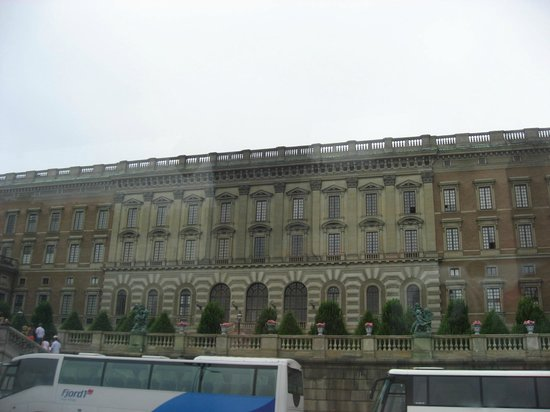 Stockholm Royal Palace Picture Of Royal Palace