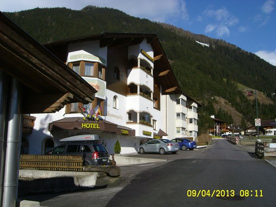 Photo of Hotel Brennerspitz Neustift im Stubaital