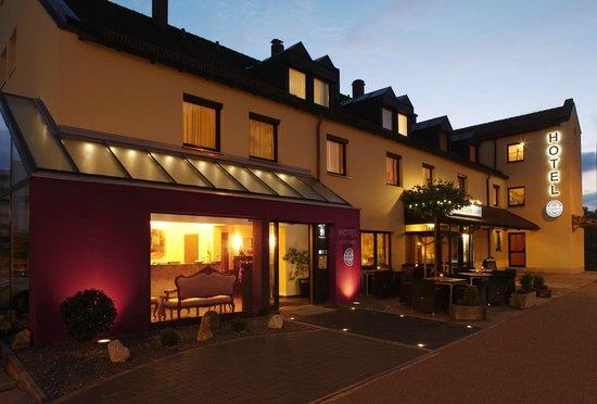 Hotel Restaurant Weihenstephaner-Stuben