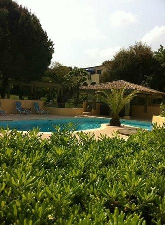 Residence Caesar Domus: piscina