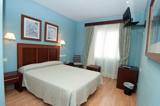 Photo of Hotel Santiago Benavente