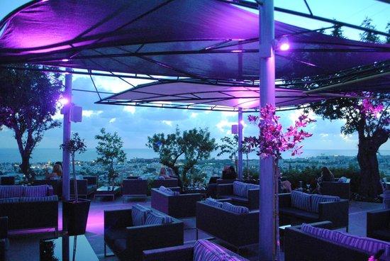 Muse Cafe Kitchen Bar Paphos