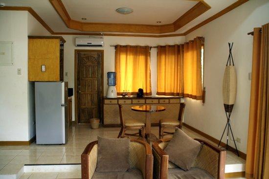 Palms Cove Bohol : Villa 3
