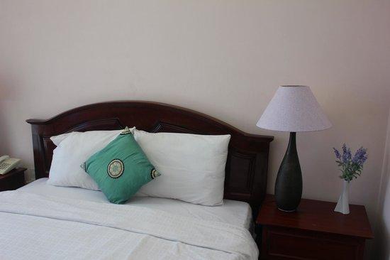 Violet Hotel: Номер