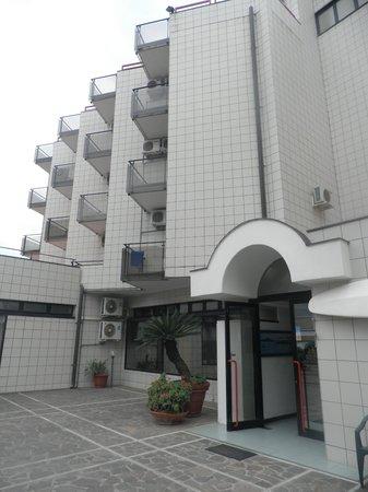 HOTEL NEPTUNUS Nettuno