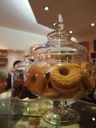 Le Petit Cafe: l'interno