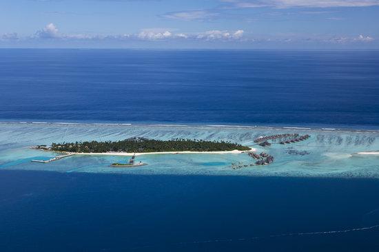 COMO Maalifushi, The Maldives : getlstd_property_photo