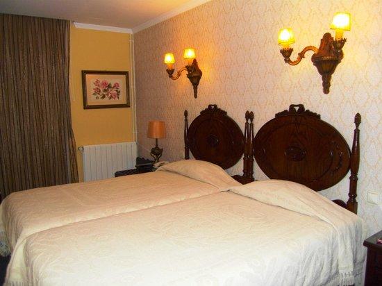 Castelo de Santa Catarina : Main bedroom