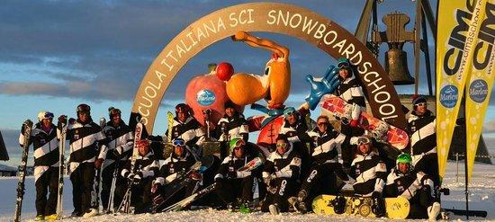 Cima Ski School
