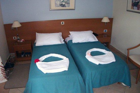 9 Muses Hotel Skala Beach 사진