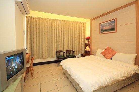 Jiancheng House Hotel