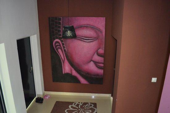ZEN Guesthouse: .